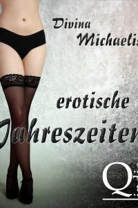 Erotische Jahreszeiten Book Cover