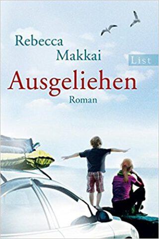 Ausgeliehen Book Cover