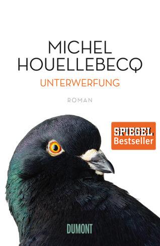 Unterwerfung Book Cover