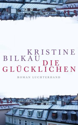 Die Glücklichen Book Cover