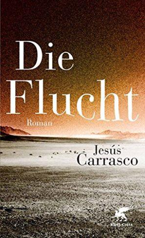 Die Flucht Book Cover