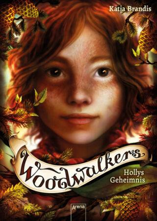 Hollys Geheimnis Book Cover