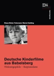 Deutsche Kinderfilme aus Babelsberg Book Cover