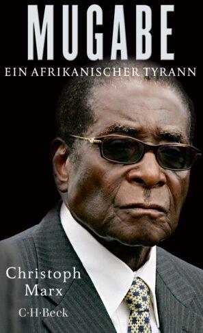 Mugabe - Ein afrikanischer Tyrann Book Cover