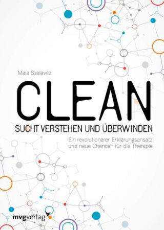 Clean - Sucht verstehen und überwinden Book Cover
