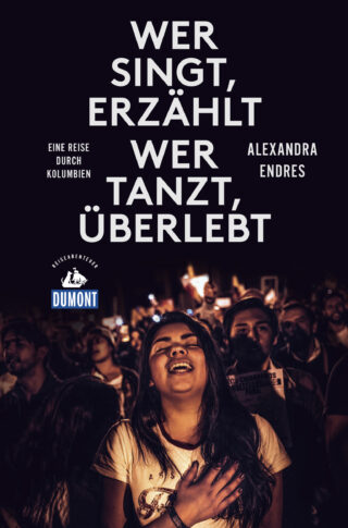 Wer singt, erzählt - wer tanzt, überlebt Book Cover