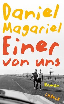 Einer von uns Book Cover