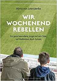 Wir Wochenendrebellen Book Cover