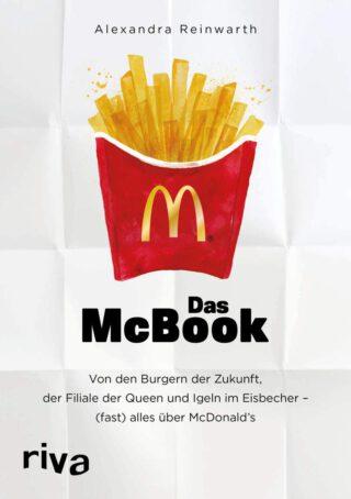 Das McBook Book Cover
