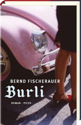 Burli Book Cover