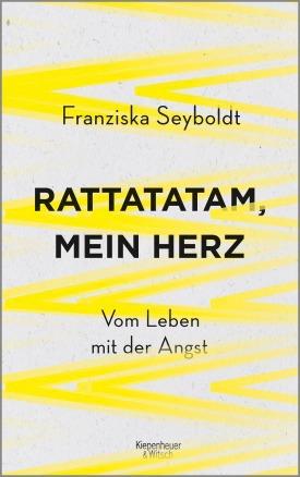 Rattatatam, mein Herz Book Cover