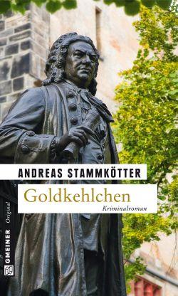 Goldkehlchen Book Cover