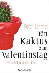 Ein Kaktus zum Valentinstag von Peter Schmidt