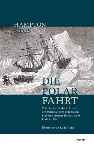 Die Polarfahrt Book Cover