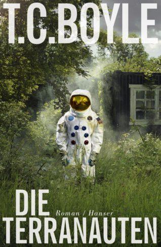 Die Terranauten Book Cover