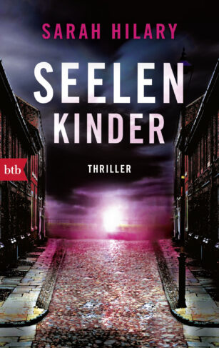 Seelenkinder Book Cover