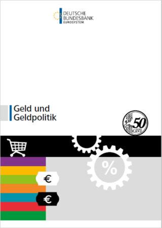Geld und Geldpolitik Book Cover