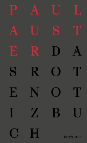 Das rote Notizbuch Book Cover