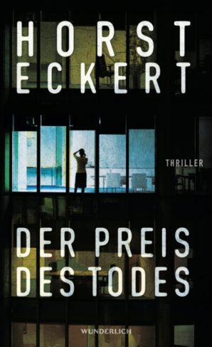 Der Preis des Todes Book Cover