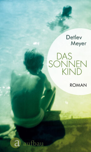 Das Sonnenkind Book Cover