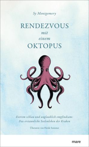 Rendezvous mit einem Oktopus Book Cover