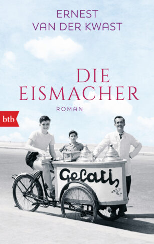 Die Eismacher Book Cover