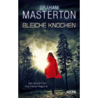 Bleiche Knochen Book Cover