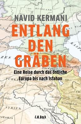 Entlang den Gräben Book Cover