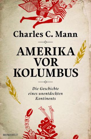 Amerika vor Kolumbus Book Cover