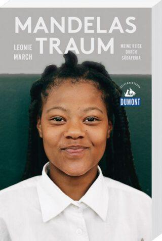 Mandelas Traum Book Cover