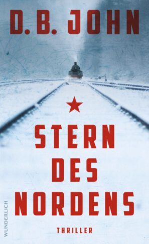Stern des Nordens Book Cover