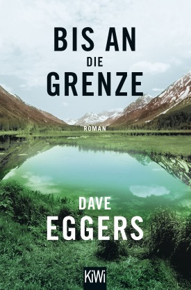 Bis an die Grenze Book Cover