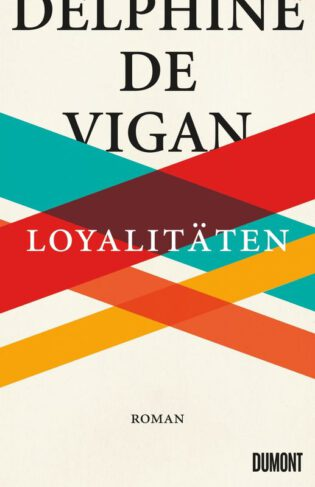 Loyalitäten Book Cover