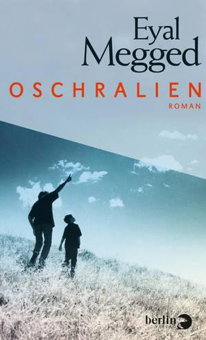 Oschralien Book Cover