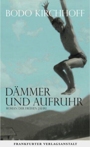 Dämmer und Aufruhr Book Cover