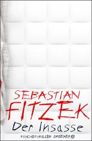 Der Insasse Book Cover