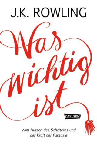 Was wichtig ist Book Cover