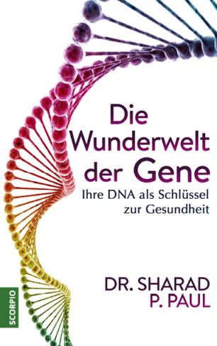 Die Wunderwelt der Gene Book Cover