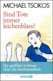 Sind Tote immer leichenblass? Book Cover