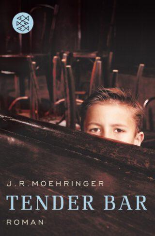 Tender Bar Book Cover