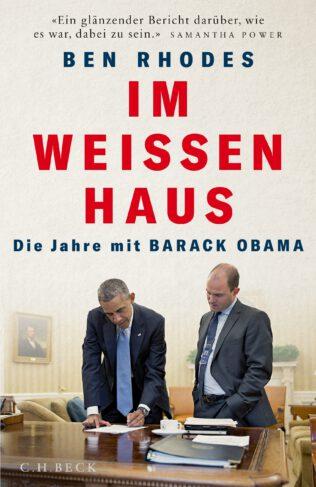 Im Weissen Haus Book Cover