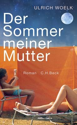 Der Sommer meiner Mutter Book Cover