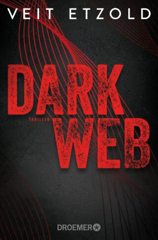 Dark Web Book Cover