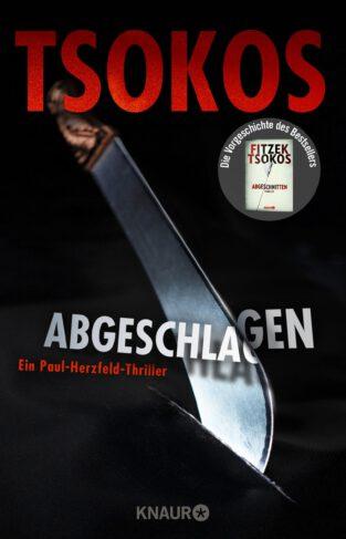 Abgeschlagen Book Cover