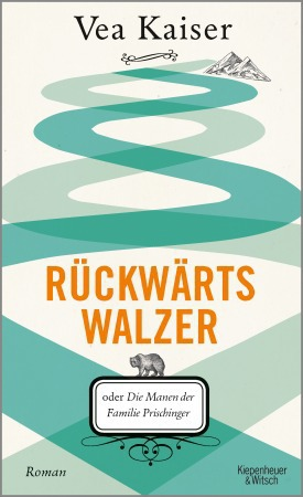 Rückwärtswalzer Book Cover