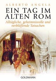 Ein Tag im Alten Rom Book Cover