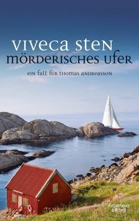 Mörderisches Ufer Book Cover