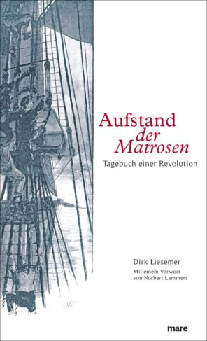 Aufstand der Matrosen Book Cover