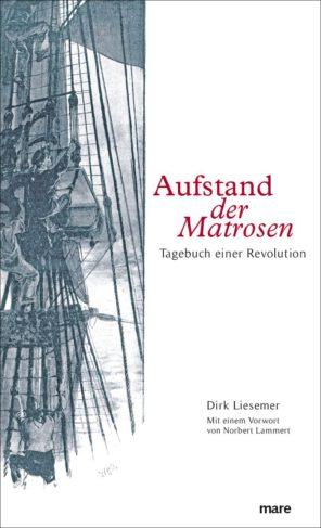 Aufstand der Matrosen Book Cover