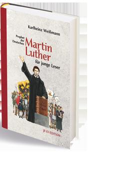 Prophet der Deutschen -  Book Cover